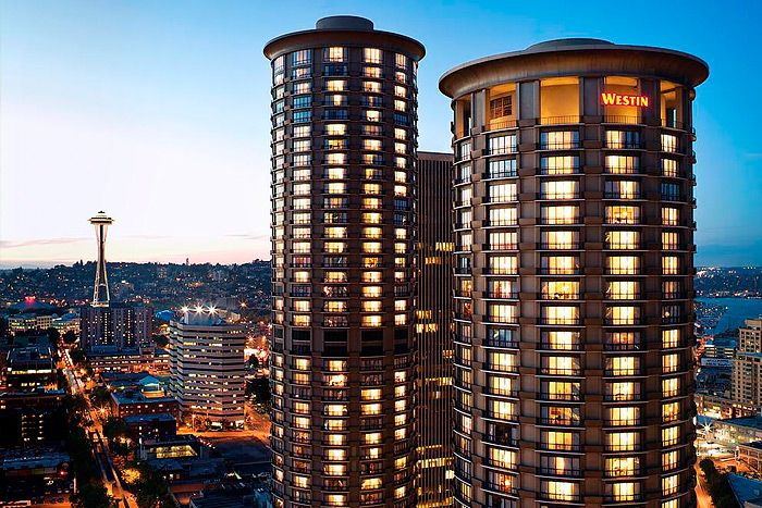 The Westin Seattle 3